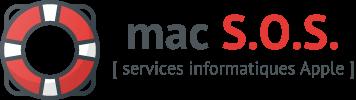 mac S.O.S. Logo